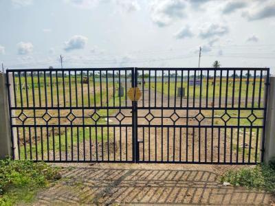 Residential Lands for Sale in Vikaa Sai Baba Nagar