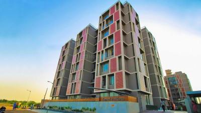 Gallery Cover Image of 1700 Sq.ft 3 BHK Apartment for buy in A Shridhar Kaveri Pratham, Shilaj for 6500000