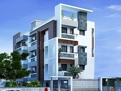Urbane Lakkshya Buildwell 9