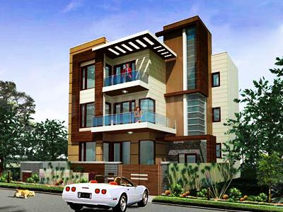 Gallery Cover Pic of Chanana Homes - 8