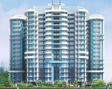Gallery Cover Image of 1765 Sq.ft 3 BHK Apartment for buy in Aims Angel Golf Avenue II, Sector 75 for 9800000