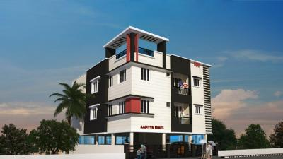Gallery Cover Pic of Matha Aaditya Flats