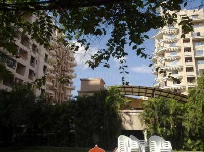 Gallery Cover Image of 600 Sq.ft 1 BHK Apartment for rent in Goel Ganga Hillmist Garden, Kondhwa for 13500