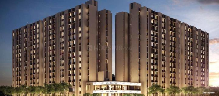 Gallery Cover Pic of Rustomjee Virar Avenue D1 Wing C And Wing D