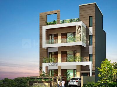 Arora Pruthi Floors 1