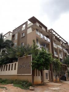 Gallery Cover Pic of Aakruthi's Aura Springs Apartment