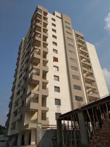 Akshay Nirmal Building A