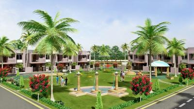 Gallery Cover Pic of VGR Capital City Phase - III