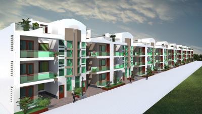 Shouryapuram Model Town