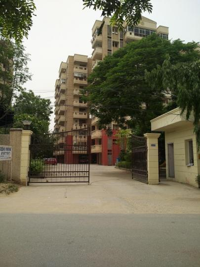 Gallery Cover Pic of Siddhi Vinayak Apartments