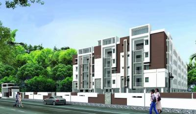 Gallery Cover Pic of Seven Hills Sreepadam Grand