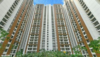 Gallery Cover Image of 605 Sq.ft 1 BHK Apartment for buy in Runwal My City - Codename Greatest, Palava Phase 1 Usarghar Gaon for 4000000