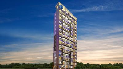 Gallery Cover Image of 1050 Sq.ft 1 BHK Apartment for rent in Aniruddha Landmark, Juinagar for 22000