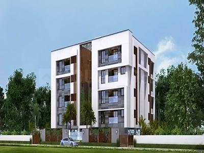 Gallery Cover Pic of India Builders Nalanda Elite