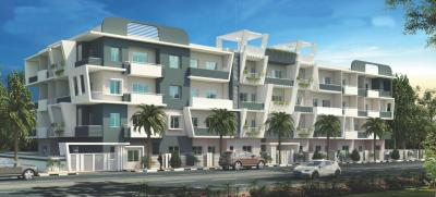 Gallery Cover Image of 1028 Sq.ft 2 BHK Apartment for buy in R Sun Palazzo, Brookefield for 5550000