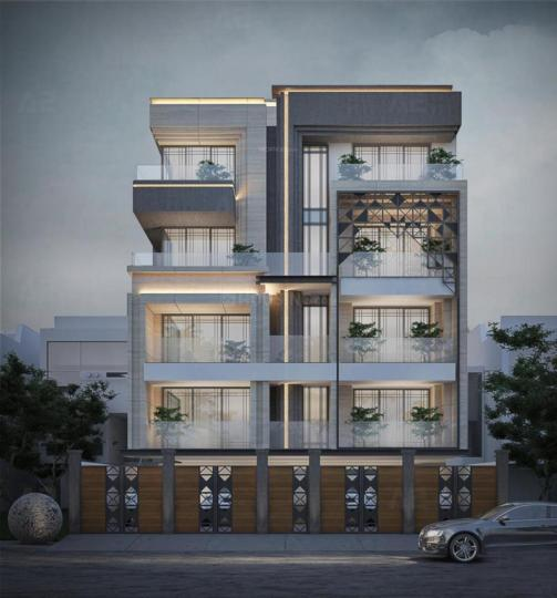 Gallery Cover Pic of Surendra Bharat Homes
