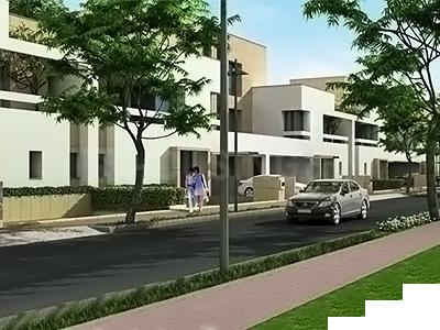 Gallery Cover Image of 3600 Sq.ft 4 BHK Villa for buy in Vatika Signature Villas, Sector 82 for 30000000