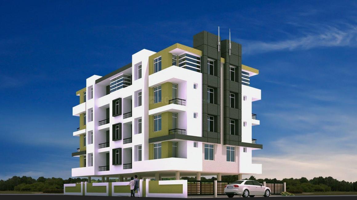 Ashiana Lotus In Sonari Jamshedpur Price Reviews Floor Plan