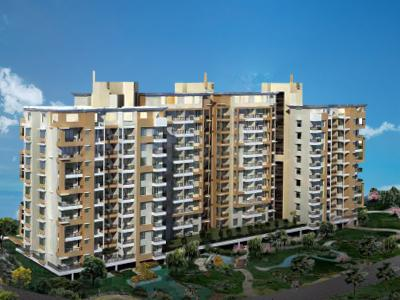 Gallery Cover Pic of TDI Wellington Heights