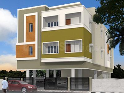 Gallery Cover Pic of Bhaskar Babu Vijayanagar Project