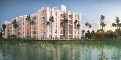 Gallery Cover Image of 848 Sq.ft 2 BHK Apartment for rent in Riya Gitanjali, Chapuria for 13000