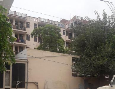 Gallery Cover Pic of Yadav Apartments