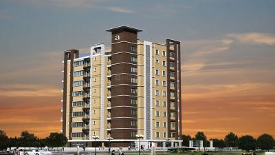 Alokik Swaroop Residency