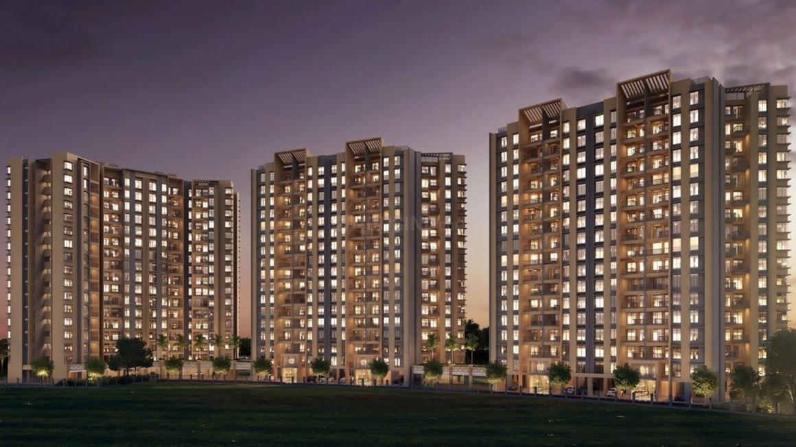 Gallery Cover Pic of Pride Kingsbury Phase I