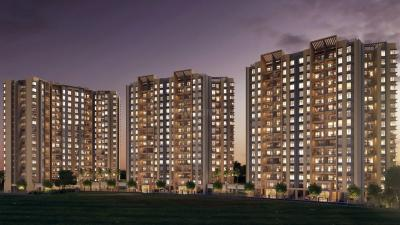 Gallery Cover Image of 1120 Sq.ft 2 BHK Apartment for rent in Pride Kingsbury Phase I, Charholi Budruk for 17000