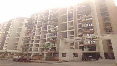 Gallery Cover Image of 1100 Sq.ft 2 BHK Apartment for buy in Metro Tulsi Kamal, Kharghar for 8900000