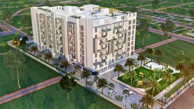 Gallery Cover Image of 1145 Sq.ft 3 BHK Apartment for rent in White Spaces, Thirumalashettyhally for 20000