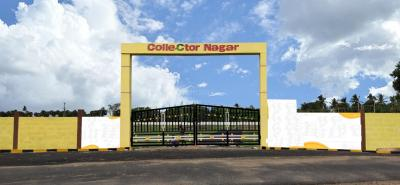 Residential Lands for Sale in Collector Nagar