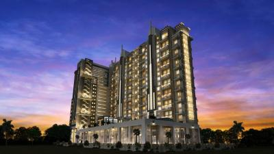 Gallery Cover Image of 2400 Sq.ft 3 BHK Apartment for buy in Kool Galaxy, Erandwane for 36000000