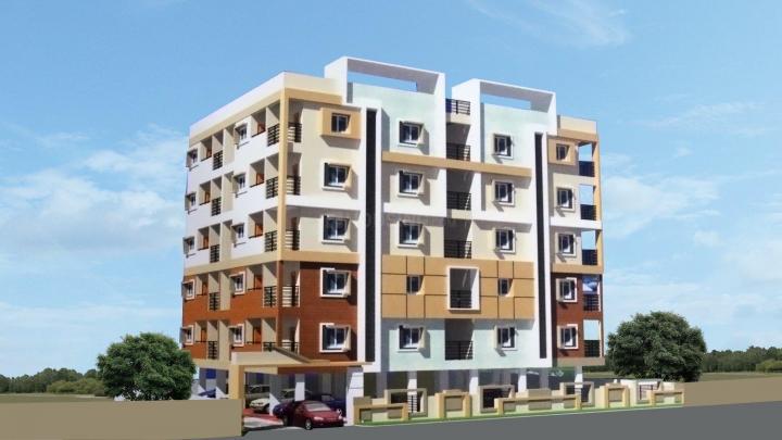 Gallery Cover Pic of Venkat Residency