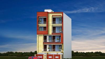 Gallery Cover Pic of Sabharwal Apartments 5