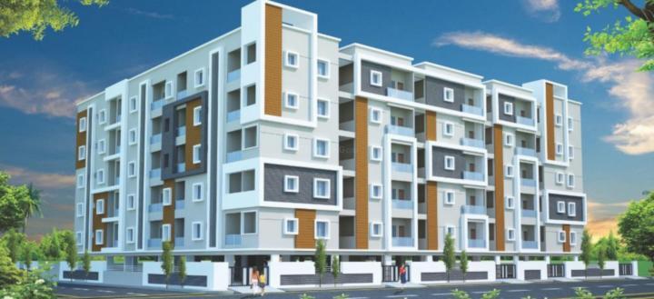 Gallery Cover Pic of SGS Lifespaces Nandanavanam
