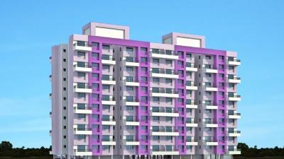 Gallery Cover Pic of Jadhav Purple Bloom