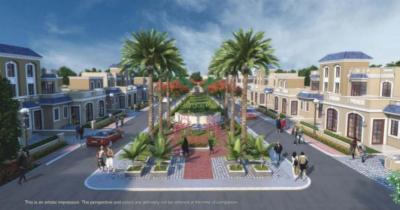 Gallery Cover Image of 890 Sq.ft 1 BHK Apartment for buy in Oro Oro City Extension , Jankipuram for 3240000