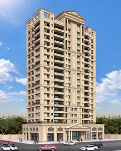 Gallery Cover Pic of Nandivardhan Oasis Royale Apartment