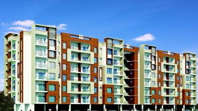 Gallery Cover Pic of Aarohan Crystel Link Apartment