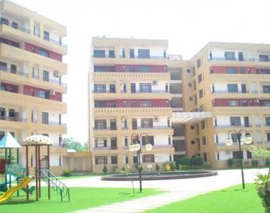 Gallery Cover Pic of Jamuna Apartments