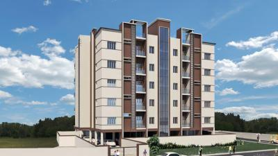 Gallery Cover Image of 500 Sq.ft 1 BHK Apartment for rent in GEM Ma mun, Malakpet for 7000