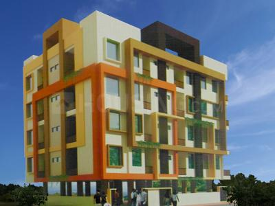 Gallery Cover Pic of JMD Ishwar Apartment