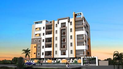 Raj Shri Sai Mitra Towers