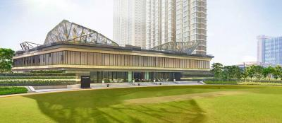 Gallery Cover Image of 2200 Sq.ft 4 BHK Apartment for buy in Lodha Marquise, Worli for 62500000