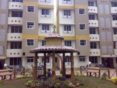 Gallery Cover Image of 1250 Sq.ft 3 BHK Apartment for rent in Sur Shyam, Vasai East for 15500