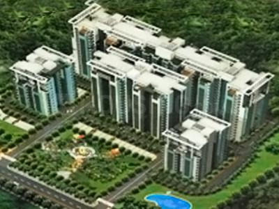 Gallery Cover Pic of Roopali Palm View Apartment
