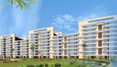 Gallery Cover Image of 1845 Sq.ft 3 BHK Apartment for buy in TDI Kingsbury Apartments, Rasoi for 5399000