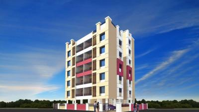 Gallery Cover Image of 550 Sq.ft 1 BHK Apartment for rent in Prosperity Om Shanti Residency, Narhe for 7000