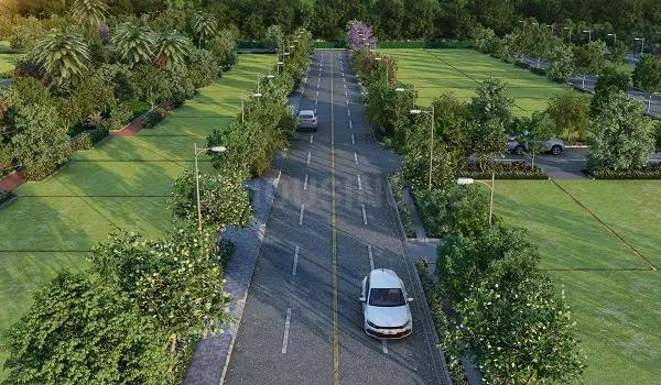 Gallery Cover Pic of Puravankara Tivoli Hills